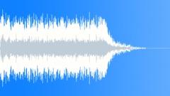 Mars Science (Rock Mix 12-secs) - stock music