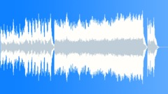 Stock Music of Devoured (Rock version)