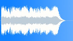 Rage of the Beast (15-secs version) Stock Music