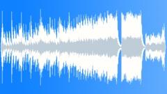 Wolf vs Vampire (60-secs version) Stock Music