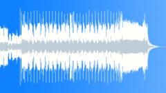 Stock Music of Man vs Mountain (30-secs Version)