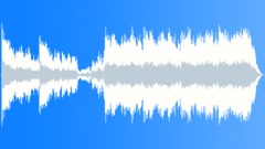 Stock Music of Glory Hunters (30-secs version)
