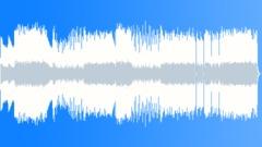Stock Music of Thunder Bike (Underscore version)