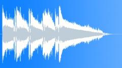 Acoustic Ocean (Stinger 01) - stock music