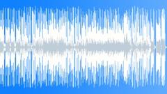 Funky Feet (60-secs version) - stock music
