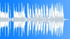 Funky Feet (Stinger 02) - stock music