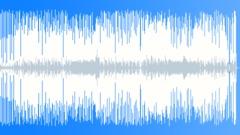 Funky Feet (Underscore version) - stock music
