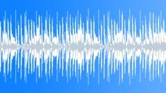 Stock Music of Score (Loop 01)