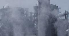 Industrial Building Stock Footage