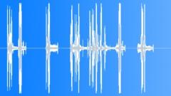 Police Radio 4 - sound effect