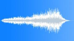 Spaceship Descent - UFO invasion Sound Effect