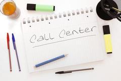 Call Center Piirros