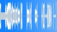 Digital Glitch 3 Sound Effect