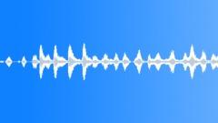 Dragging Body Through Battle Ground Sound Effect