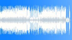 Full House UNDERSCORE - stock music