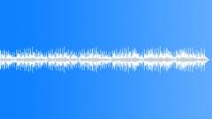 Stock Music of Quiet Contemplation