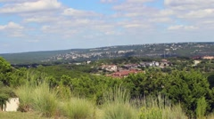 Texas Hill Country Stock Footage