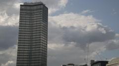 Millbank Tower London | HD 1080 Stock Footage
