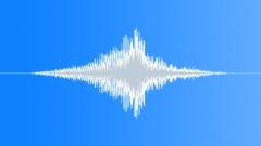 Dark Futuristic Logo Transition 6 Sound Effect