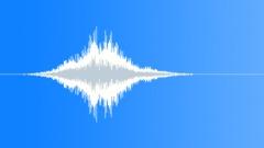 Short Dark Futuristic Transition 9 Sound Effect