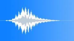 Short Dark Futuristic Transition 14 Sound Effect