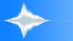Short Dark Futuristic Transition 16 Sound Effect
