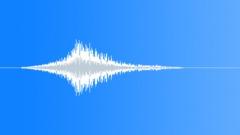 Short Dark Futuristic Transition 18 Sound Effect