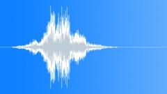 Short Dark Futuristic Transition 20 Sound Effect