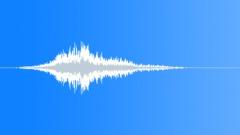 Short Dark Futuristic Transition 26 Sound Effect