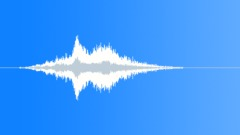 Short Dark Futuristic Transition 36 - sound effect
