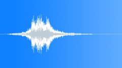 Short Dark Futuristic Transition 39 - sound effect
