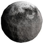 Stock Illustration of Snow comet