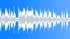 DMV - Mountain Lake (Loop 03) - stock music
