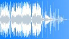 Stock Music of DMV - Urban Opus 1 (30-secs version)