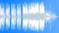 Stock Music of DMV - Urban Opus 1 (60-secs version)