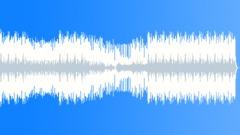 DMV - In Golden Light (Underscore version) Stock Music