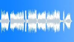 Stock Music of DMV - Dangerous Chase (60-secs version 2)