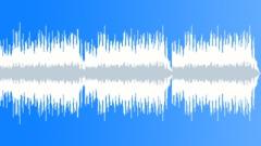 Stock Music of DMV - Narrow Escape (Underscore version)