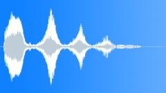 Cartoon tiny loud pain voice Sound Effect