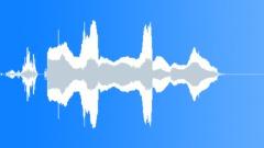 Cartoon tiny yummy voice - sound effect