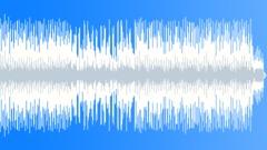 Stock Music of My Teenage Love (60-secs version)