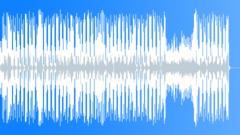 Baby Rock Steady (Underscore version) Stock Music
