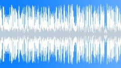 Summer Reggae Jam (Loop 03) - stock music
