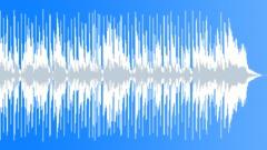 Summertime Reggae (30-secs version) - stock music