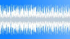 Stock Music of Thunder (Loop 01)