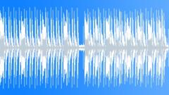 Deep Blue Beats (Loop 03) Stock Music