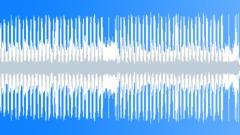 Stock Music of Hot Steps (Loop 02)