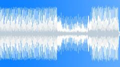 Dancing Atoms (60-secs version) - stock music