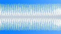 Dancing Atoms (Loop 01) Stock Music