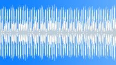 Dancing Atoms (Loop 02) Stock Music